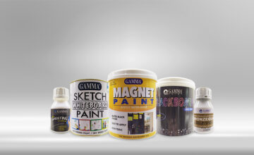 9. Speciality Paint